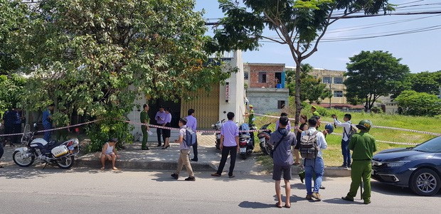 NÓNG: Cướp táo tợn giữa ban ngày ở Đà Nẵng, cụ bà 71 tuổi tử vong, cô gái trẻ nguy kịch - Ảnh 1.