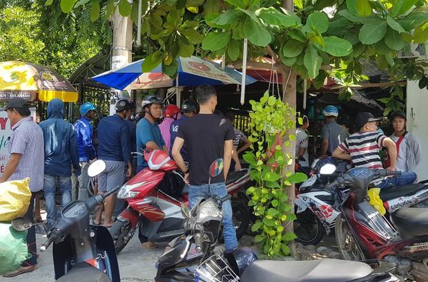 NÓNG: Cướp táo tợn giữa ban ngày ở Đà Nẵng, cụ bà 71 tuổi tử vong, cô gái trẻ nguy kịch - Ảnh 2.