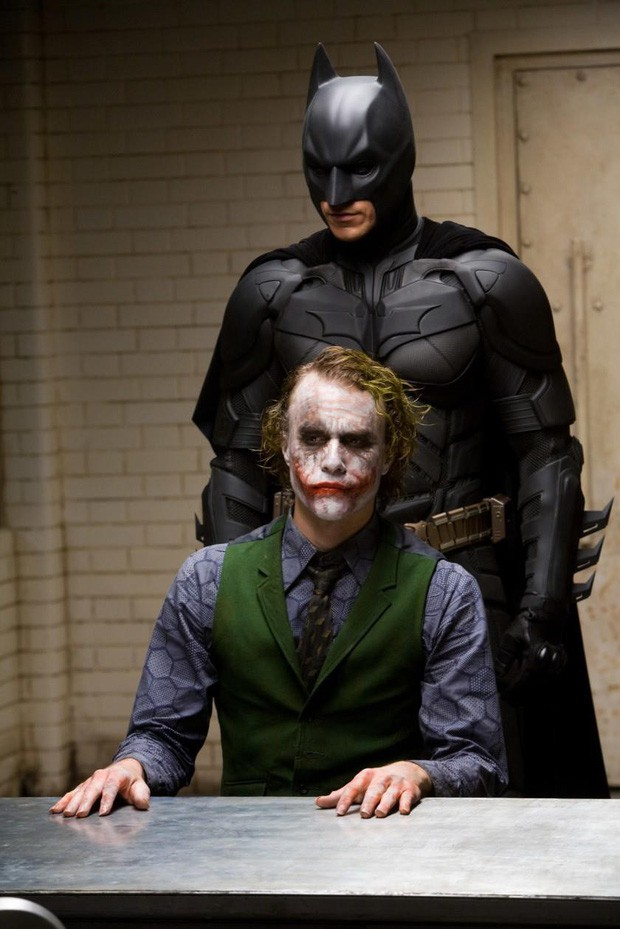 10 câu thoại ghi vào lịch sử của Joker: Nếu bạn giỏi thứ gì đó đừng bao giờ làm nó miễn phí trở thành tuyên ngôn thời đại - Ảnh 1.