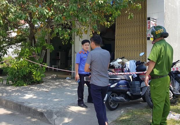 NÓNG: Cướp táo tợn giữa ban ngày ở Đà Nẵng, cụ bà 71 tuổi tử vong, cô gái trẻ nguy kịch - Ảnh 3.
