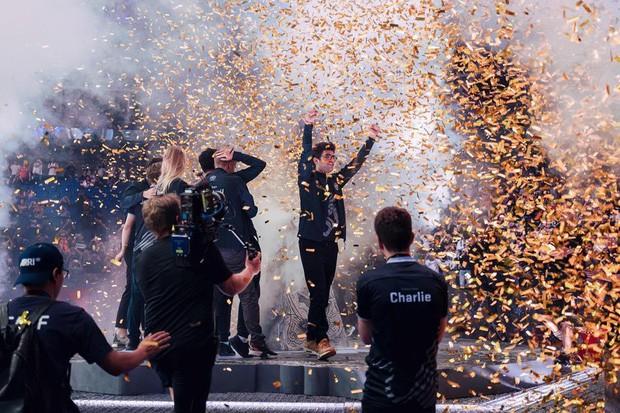 Thể thao điện tử lên ngôi, game thủ trở thành nghề hot: Có bằng cấp và thu nhập lên đến hàng nghìn USD - Ảnh 3.