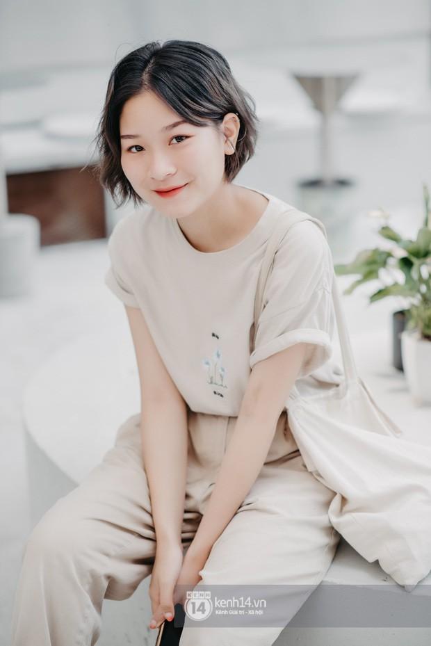 YouTuber Thạch Trang - chủ nhân kênh My20s đang được lòng dân mạng: Năng lượng tích cực chính là thứ câu view - Ảnh 7.