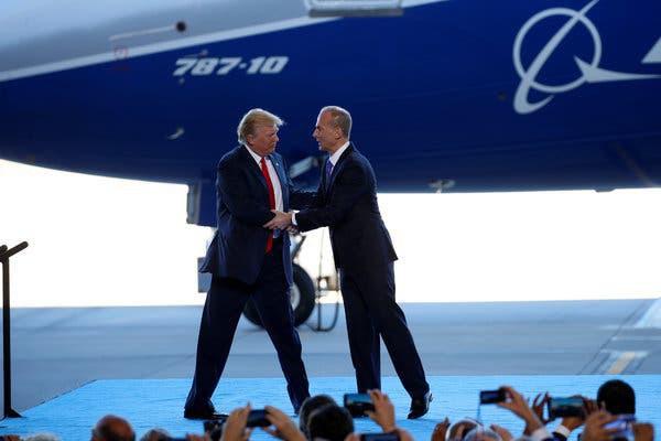 Tranh chấp giữa Boeing và Airbus châm ngòi cho cuộc chiến thương mại Mỹ - châu Âu như thế nào? - Ảnh 1.