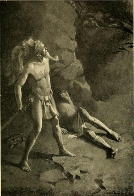 Hóa ra Người Dơi từng xuất hiện trong truyền thuyết của người Maya cổ 2500 năm trước, được thờ phụng như một vị thần - Ảnh 2.
