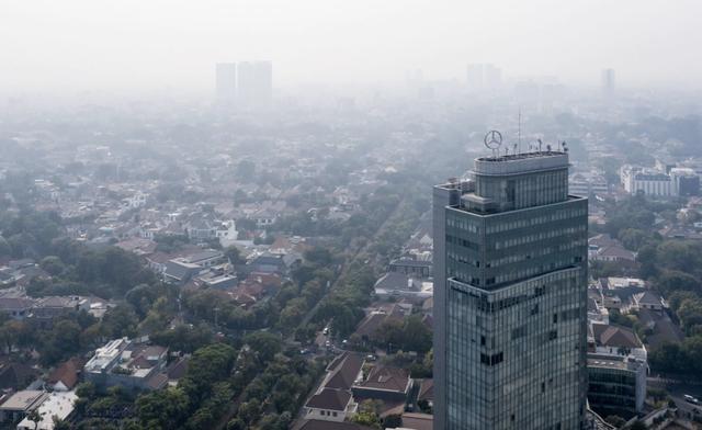 Indonesia: Chịu hậu quả nặng nề về sức khoẻ do ô nhiễm không khí và bụi mịn, người dân quyết nộp đơn kiện chính phủ - Ảnh 2.