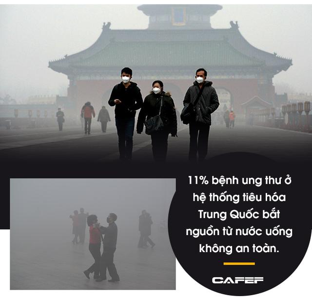 Đánh đổi môi trường lấy tăng trưởng kinh tế, Trung Quốc vẫn đang còng lưng trả nợ vì cái giá quá đắt - Ảnh 5.