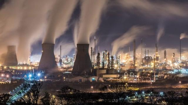 Hơn 4 triệu người chết vì ô nhiễm không khí mỗi năm: Mối đe dọa không của riêng ai - Ảnh 1.