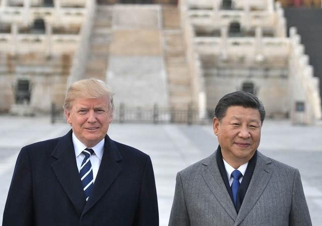 Cựu Thủ tướng Australia: Vì lợi ích của cả hai nền kinh tế, ông Trump và ông Tập sẽ sớm hạ mình đặt bút ký thoả thuận thương mại!  - Ảnh 2.