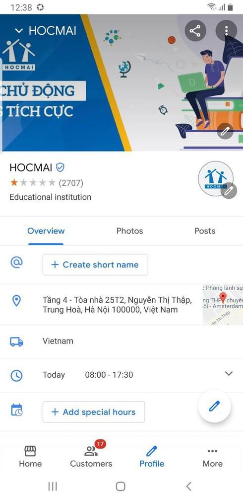Hệ thống HOCMAI bị cộng đồng mạng tấn công vì hợp tác với giáo viên Vũ Khắc Ngọc - Ảnh 1.