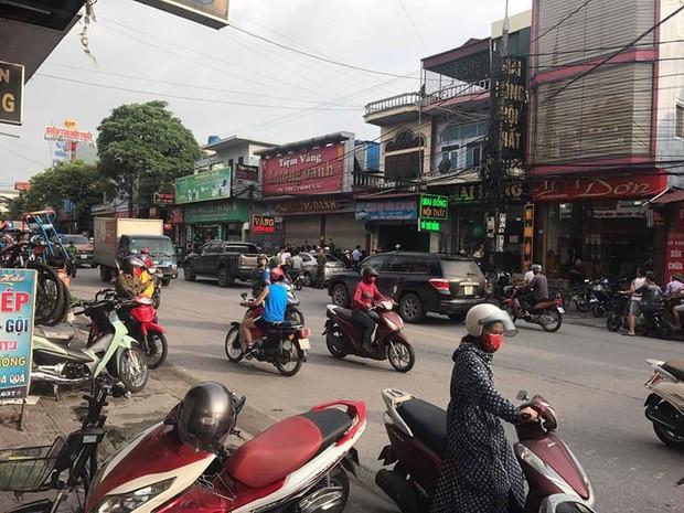 Gã thanh niên nổ súng cướp tiệm vàng ở Quảng Ninh sớm bị công an tìm ra danh tính vì đánh rơi điện thoại tại hiện trường - Ảnh 3.