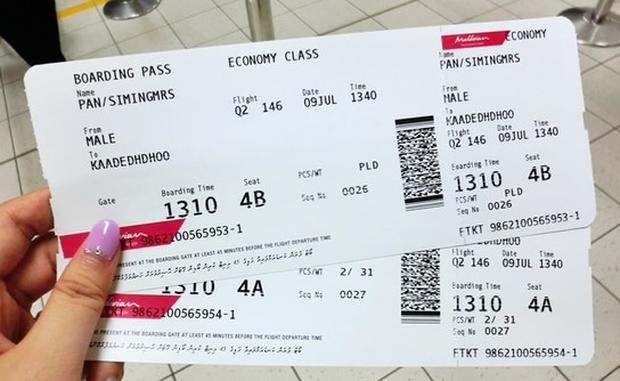 Bỏ uống trà sữa trong 4 tháng, cô gái gom đủ tiền mua vé máy bay đi du lịch nước ngoài - Ảnh 4.