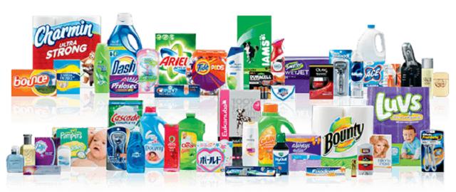 Doanh nghiệp nào sở hữu nhiều thương hiệu nổi tiếng nhất thế giới? - Ảnh 4.