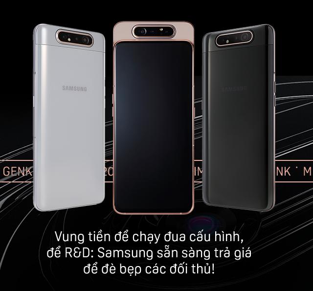 2019 là một năm buồn của Samsung, trừ khi bạn thực sự nhận ra dã tâm của ông vua smartphone - Ảnh 7.