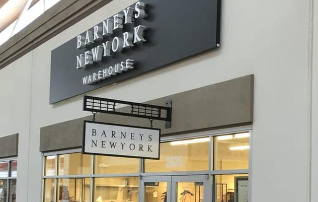 Ngành bán lẻ thời trang truyền thống tới tấp nhận tin buồn: Chuỗi trung tâm mua sắm biểu tượng xa xỉ của New York vừa nối gót Forever 21 nộp đơn xin phá sản - Ảnh 5.