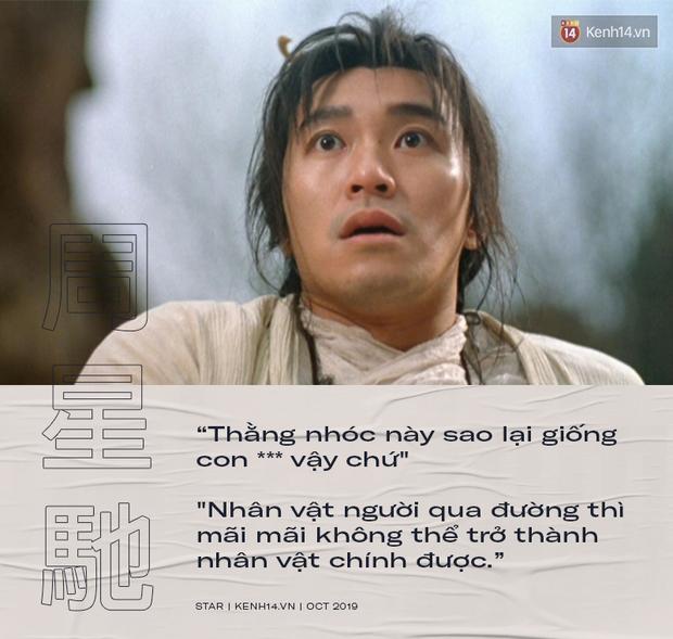 Khởi nguồn huyền thoại Châu Tinh Trì: Từ nghèo phát sợ thành ông trùm 7000 tỷ, kẻ bị ghét nhất Cbiz và chuyện tình hiếm hoi - Ảnh 5.