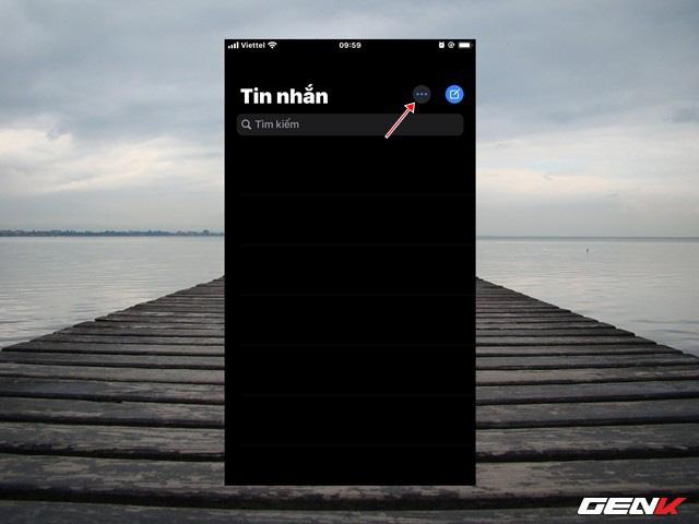 iOS 13: Cách tạo ảnh cá nhân 3D trong iMessage để làm ảnh đại diện khi liên lạc - Ảnh 2.