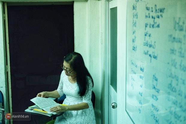 Chuyện một bà ngoại trở thành sinh viên đại học ở tuổi 63: Bởi vì thanh xuân là tuổi ở nơi tim mình! - Ảnh 2.