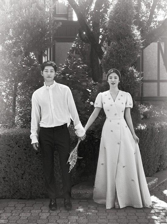Tại sao cưới càng to càng dễ ly hôn? - Ảnh 1.