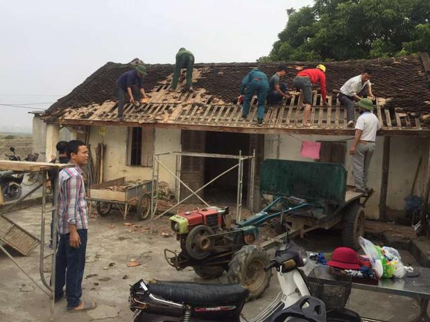 Vụ 39 người Việt tử vong trong xe container: Vợ trẻ mang bầu 7 tháng khóc cạn khô nước mắt chờ ngày đón thi thể chồng - Ảnh 6.