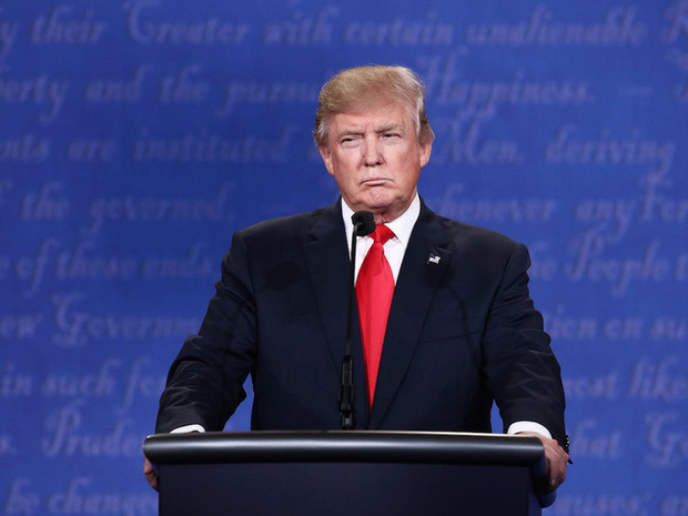Làm tổng thống thì gây tranh cãi, nhưng về cách dạy con đố ai bắt bẻ được Donald Trump điều gì - Ảnh 1.