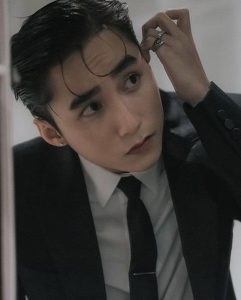 Sơn Tùng M-TP: sao nam Việt duy nhất lọt Top 100 gương mặt đẹp trai nhất châu Á - Ảnh 2.