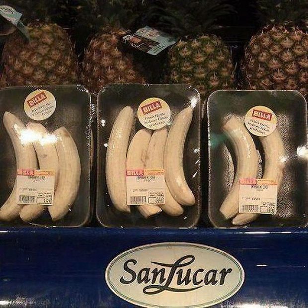 Những kiểu đóng gói thực phẩm khó hiểu trong siêu thị nước ngoài khiến bạn tự hỏi liệu có đang đi lạc sang hành tinh khác? - Ảnh 13.