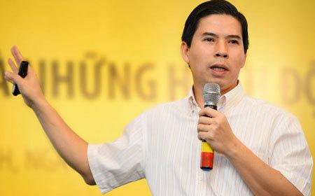 Tham vọng số 1, đại gia Nguyễn Đức Tài ôm khối nợ gần 1 tỷ USD - Ảnh 3.