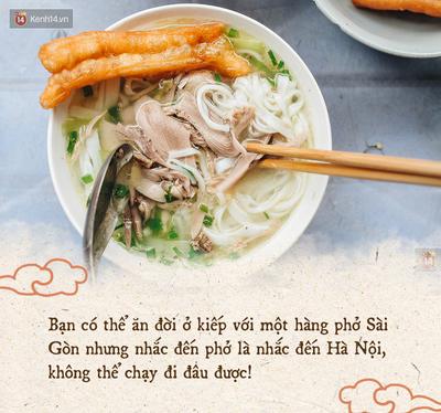 Ăn phở Sài Gòn cũng như nghe Hương Ly cover, ngon thì có ngon nhưng cửa nào bằng hàng chuẩn? - Ảnh 4.