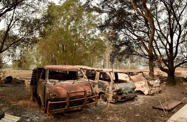 Cháy rừng Australia khủng khiếp hơn, 6 triệu người trong tình trạng khẩn cấp - Ảnh 3.