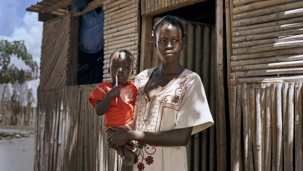 """Chuyện lấy chồng... ma ở Nam Sudan: Tưởng kinh dị mà ai cũng xem là bình thường, con cái sau này cũng được tính là của """"bố ma"""" - Ảnh 7."""