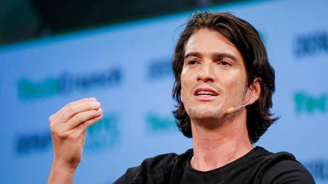 Cùng là startup kỳ lân, CEO Airbnb nói gì về thất bại của WeWork? - Ảnh 1.