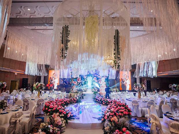 Bên trong khách sạn 6 sao Bảo Thy tổ chức đám cưới: Nơi dành cho giới quyền lực và siêu giàu - Ảnh 13.