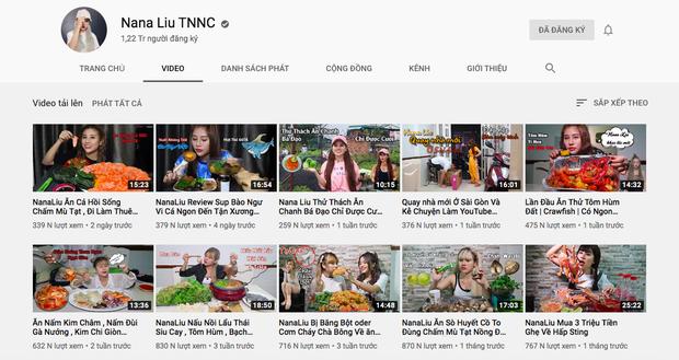"""Cuộc chiến đọ view giữa các kênh du lịch - ẩm thực hot nhất hiện nay: Khoa Pug, Bà Tân cũng phải """"chào thua"""" trước YouTuber này! - Ảnh 4."""