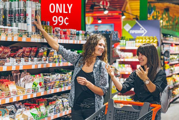 10 mánh khóe các siêu thị thường dùng để bẫy khách mua hàng, theo chia sẻ của một nhân viên marketing lâu năm - Ảnh 5.