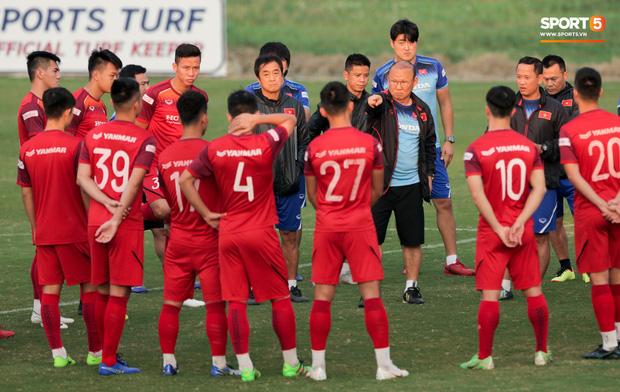 Dự đoán rating cao, đài truyền hình Hàn Quốc trực tiếp trận Việt Nam – UAE - Ảnh 2.