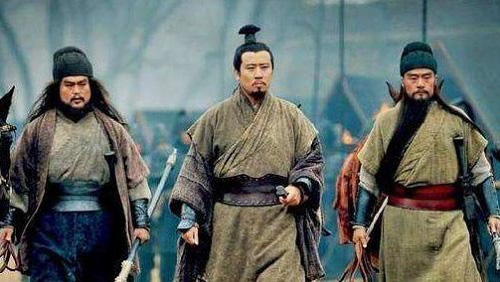 Tam Quốc: Vị tướng mà Lưu Bị không nên thả đi, thực lực sánh ngang ngũ hổ tướng - Ảnh 1.