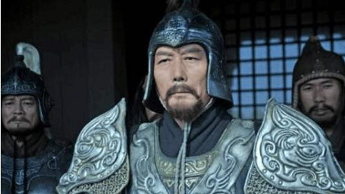Tam Quốc: Vị tướng mà Lưu Bị không nên thả đi, thực lực sánh ngang ngũ hổ tướng - Ảnh 2.
