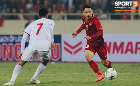 Tiến Linh lập siêu phẩm, tuyển Việt Nam hạ gục UAE để chiếm ngôi đầu bảng từ tay Thái Lan - Ảnh 16.