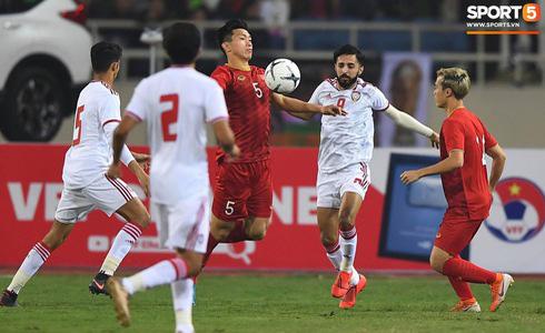 Tiến Linh lập siêu phẩm, tuyển Việt Nam hạ gục UAE để chiếm ngôi đầu bảng từ tay Thái Lan - Ảnh 19.