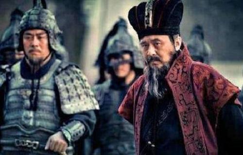 Tam Quốc: Vị tướng mà Lưu Bị không nên thả đi, thực lực sánh ngang ngũ hổ tướng - Ảnh 3.