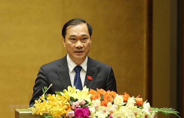 Ủy ban Kinh tế Quốc hội đề nghị không cấm đòi nợ thuê  - Ảnh 1.