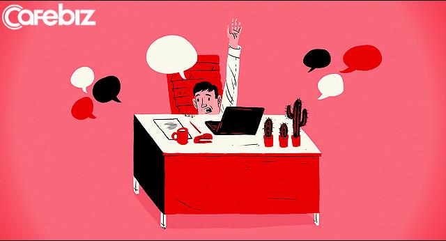 Làm việc 5 năm, đổi qua 9 công việc khác nhau, tôi mất phương hướng thật rồi: Làm thế nào để xác định được công việc phù hợp với bản thân? - Ảnh 1.