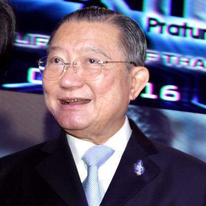 2 tỉ phú Thái Lan lọt top 100 người giàu nhất thế giới - Ảnh 2.