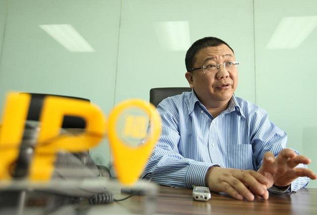 10 tỷ phú mới của Trung Quốc: Người giàu nhất nhờ đào tạo luyện thi công chức - Ảnh 3.