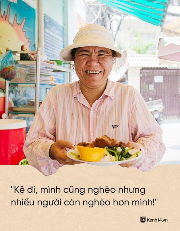 Chuyện dây xích quấn quanh những bình nước miễn phí: Sài Gòn dễ thương, nhưng muốn thương phải chịu khó! - Ảnh 9.