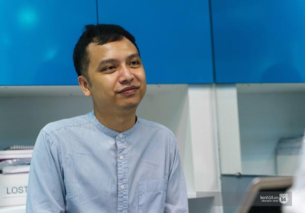 Thầy Tú Phạm 9.0 Speaking: Đạt 6.5 IELTS không khó, chỉ có điều học sinh Việt Nam giỏi mỗi khoanh ABCD, câu này đúng câu kia sai còn khả năng vận dụng bằng 0 - Ảnh 6.