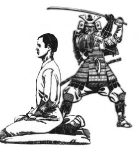 Samurai hỏi thế nào là thiên đường địa ngục?, Thiền sư mắng đồ ngốc và bài học đằng sau giúp bao người tỉnh ngộ  - Ảnh 2.