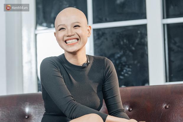 Nữ sinh Ngoại thương mắc ung thư được Thủ tướng Nguyễn Xuân Phúc gửi thư động viên: Bác tin rằng cháu sẽ là người chiến thắng - Ảnh 4.