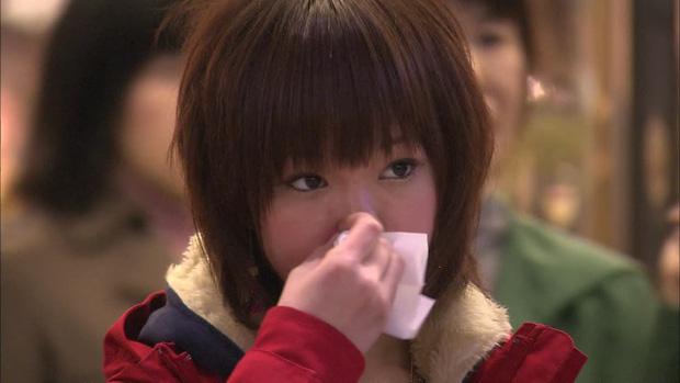 Tình yêu vô hạn của người Nhật với những chiếc khăn tay: Đàn ông cũng phải mang ít nhất 3 chiếc, một lau tay, một lau miệng, một để lau nước mắt - Ảnh 6.