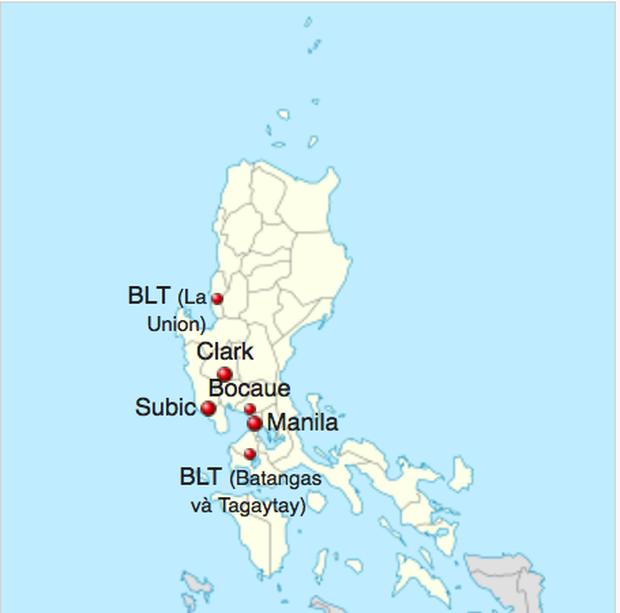 Mọi điều cần biết về SEA Games 30, giải đấu thể thao lớn nhất khu vực Đông Nam Á mà Việt Nam đặt rất nhiều kỳ vọng - Ảnh 5.